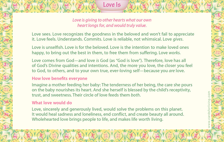 What Is True Love Best What Is Meaning Of Love